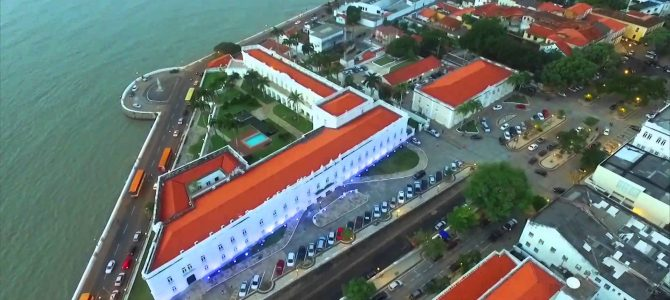 PATRIMÔNIO DA HUMANIDADE: Programação da Biblioteca Municipal de São Luís comemora 20 anos da conquista do título