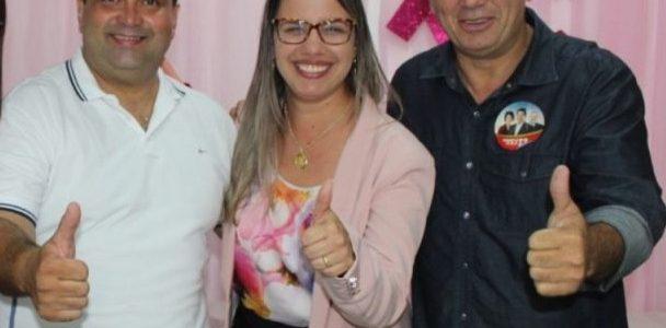 CODÓ: Eleito deputado estadual, Adelmo Soares garante que vai apoiar Pedro Belo para prefeito da cidade