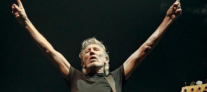 EFEITO BOLSONARO DITADOR: Roger Waters defende boicote ao Brasil em defesa da democracia