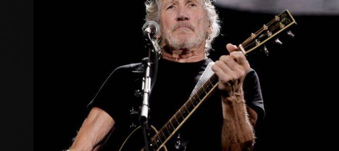 PINK FLOYD: Roger Waters faz homenagem a mestre de capoeira morto por seguidores de Bolsonaro