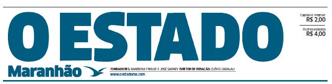 DESMORONAMENTO DA OLIGARQUIA SARNEY: Aluga-se o jornal O Estado do Maranhão