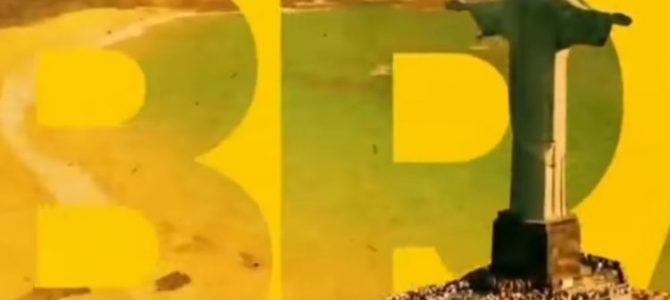"""""""AME OU DEIXE-O"""": SBT resgata slogan da ditadura, para bajular Bolsonaro, mas recua e exclui vinhetas após repercussão"""