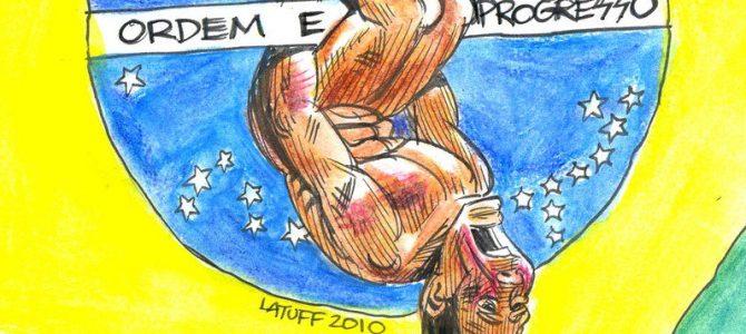 BRASIL DA IMPUNIDADE: Membros da Justiça e do MPF são denunciados por colaborar com a tortura