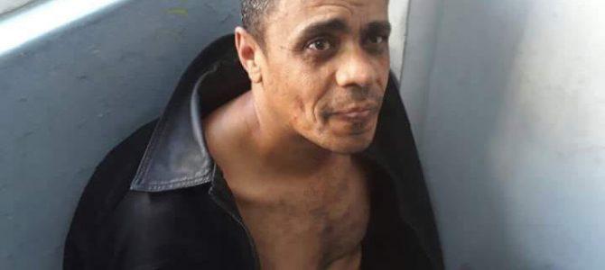 INTEGRIDADE MENTAL: Autor de facada em Bolsonaro passará por perícia na próxima segunda