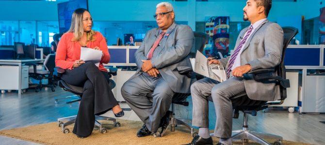 ENTREVISTA: Candidato Mozart Baldez fala sobre suas propostas à OAB/MA em sabatina da TV Assembleia