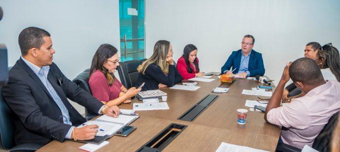 COMUNICAÇÃO: TV Assembleia fará rodada de entrevistas com candidatos à presidência da OAB-MA