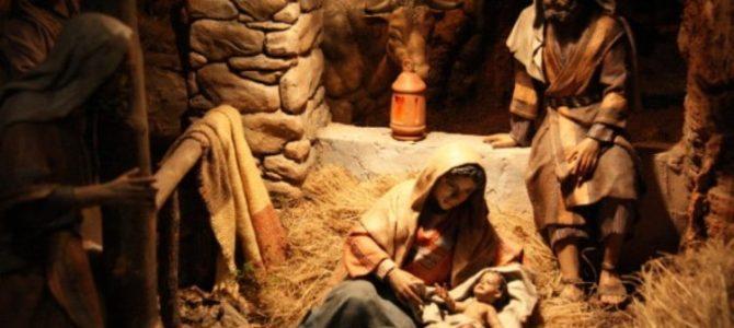 ARTIGO DEFINIDO: Natal é simplicidade, não tem nada a ver com ostentação