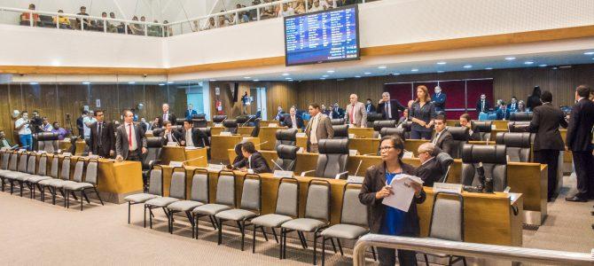 MARANHÃO: Deputados aprovam orçamento do Governo do Estado, de R$ 21,2 bilhões para 2019