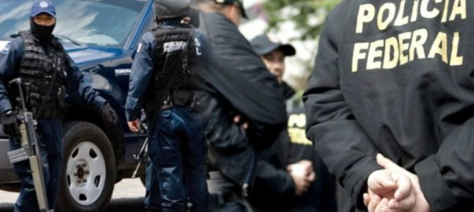 PETROBRÁS: Polícia Federal deflagra a 57ª Fase da Operação Lava Jato e mira novos desvios