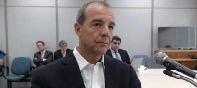 CAPO DOS CAPOS: Delação de Sérgio Cabral assusta Poder Judiciário do Rio de Janeiro