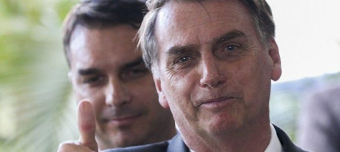 CORRUPÇÃO: 'Motorista' do dinheiro só irá depor após Bolsonaro assumir a Presidência do Brasil