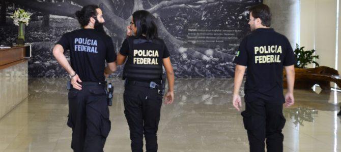 CORRUPÇÃO: Operação da PF mira deputados,  Aécio Neves e apura propina milionária