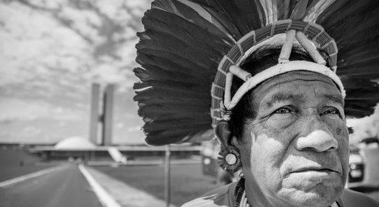 DE OLHO NAS RESERVAS: Conselho Indigenista diz que falas de Bolsonaro incentivam ataques a índios