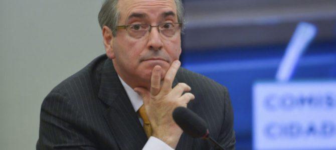 """CAINDO O MITO! Onyx mantém advogados ligados a Cunha depois de prometer """"despetizar"""" o governo"""