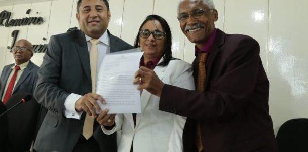 DUPLA DINÂMICA: MP investiga Dutra e Marinho por fraude na Previdência e funcionários fantasmas