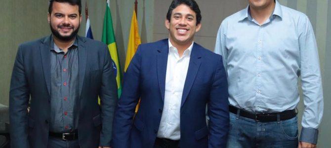 CÂMARA DE SÃO LUÍS: Presidente Osmar Filho implanta setor de Gestão da Qualidade Administrativa